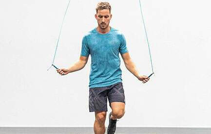 Advanced Hiit Drill
