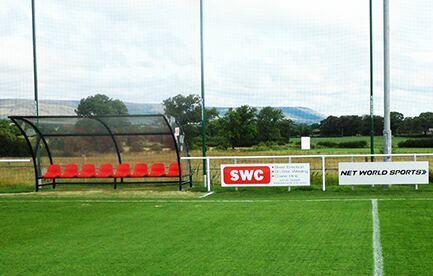 Longridge Town FC