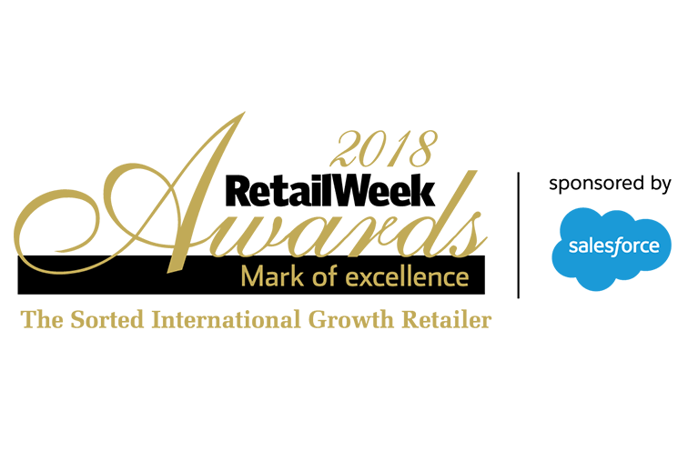 Retail Week Awards 2018