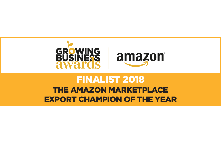 The Amazon Growing Business Awards