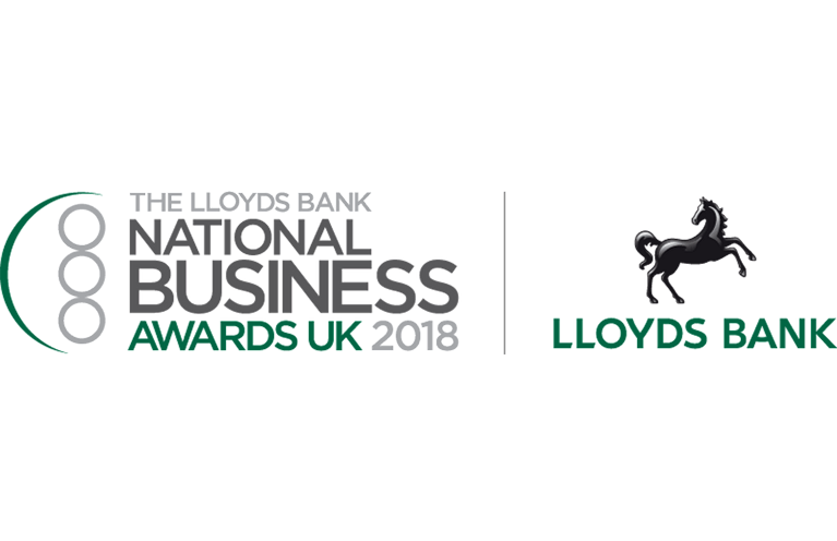 The Lloyds Bank National Business Awards 2018