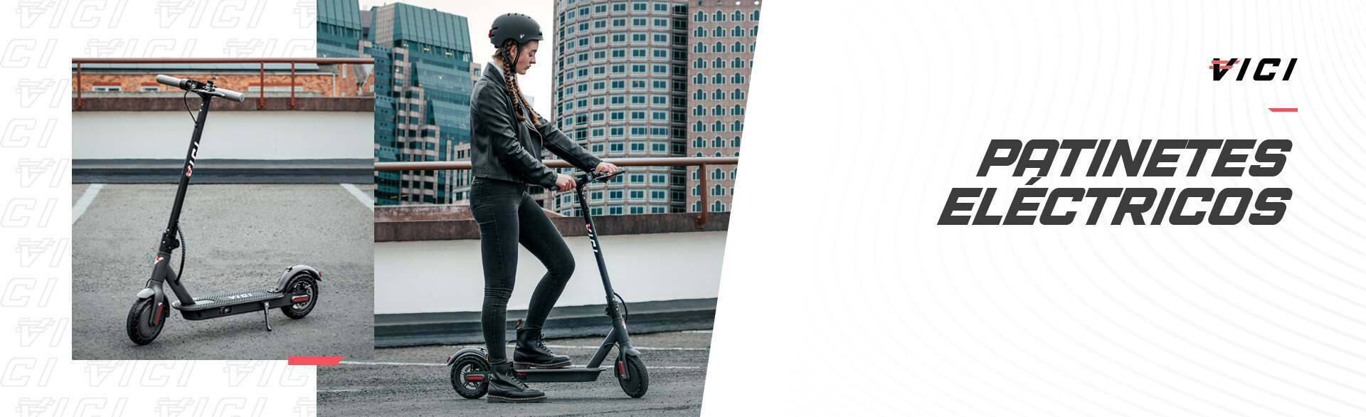 Vici Scooters