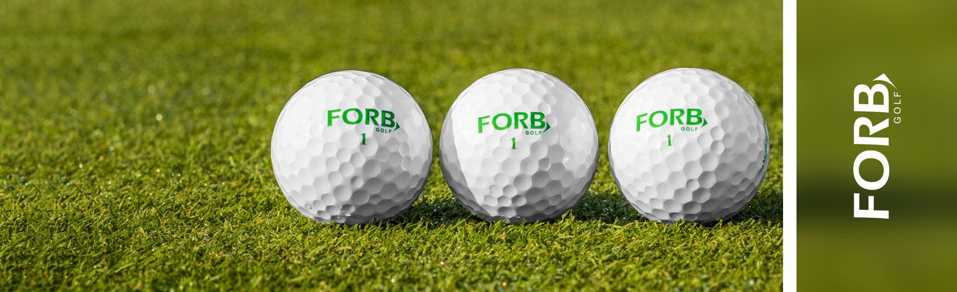 Precision Golf Balls