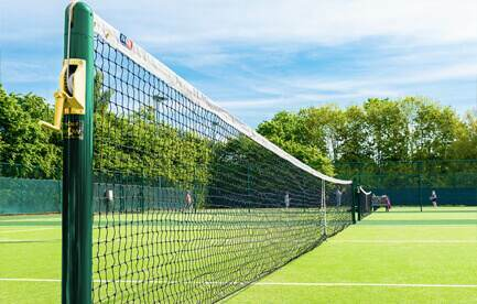 Tennis Nets Guide