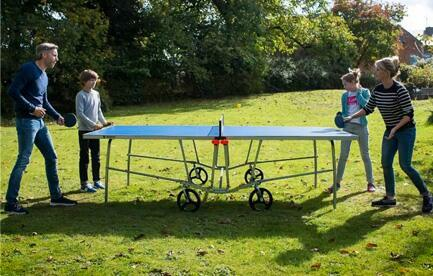 TABLE TENNIS TABLE BUYING & SIZE GUIDE