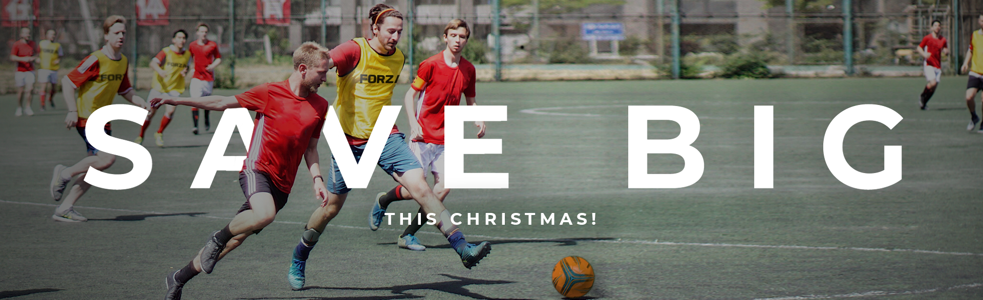 Save Big This Christmas