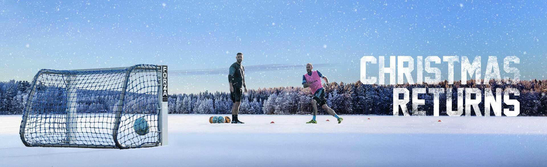 Matchday Christmas