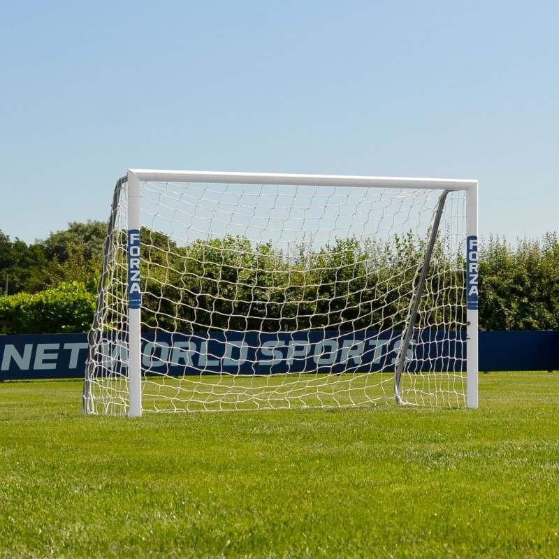 FORZA Alu60 Voetbal Goals