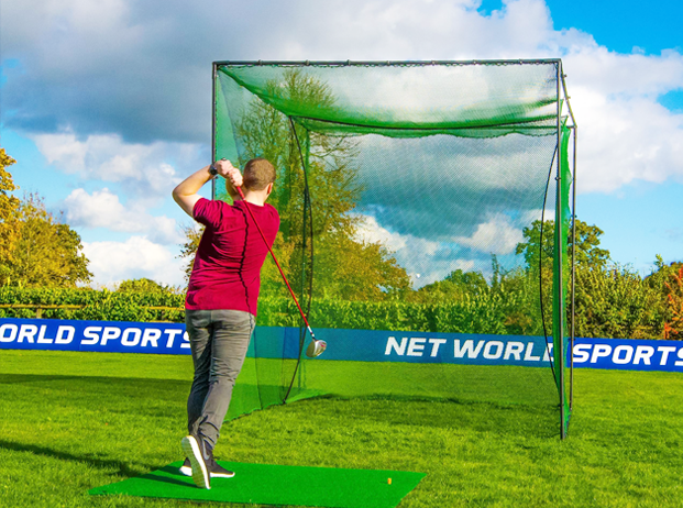 Golf Cages