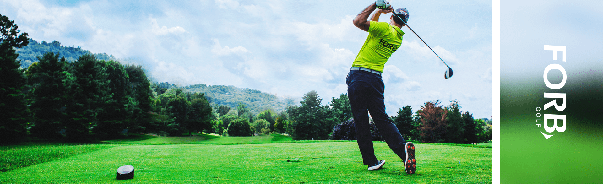 Perfect Your Swing