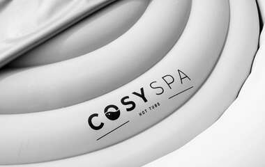 COSYSPA ENERGY SAVING HOT TUB COVERS