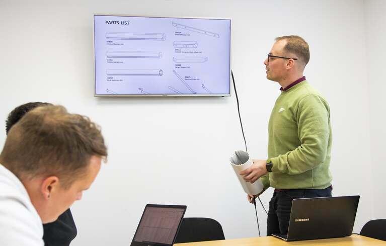Product Development Graduate Scheme
