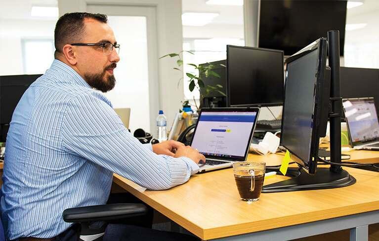 Nav Systems Administrator