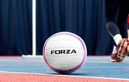 Netball Ball Sizes