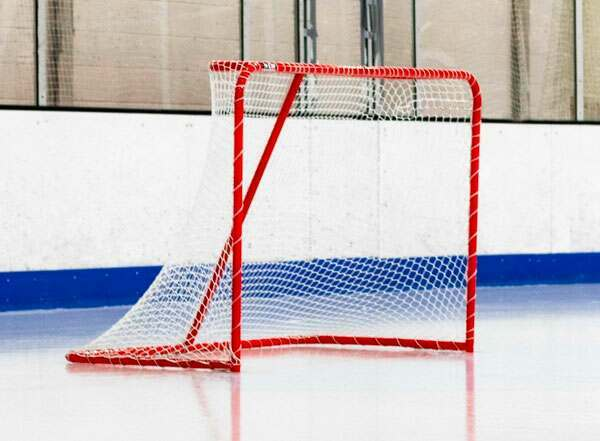 Regulation Hockey Nets