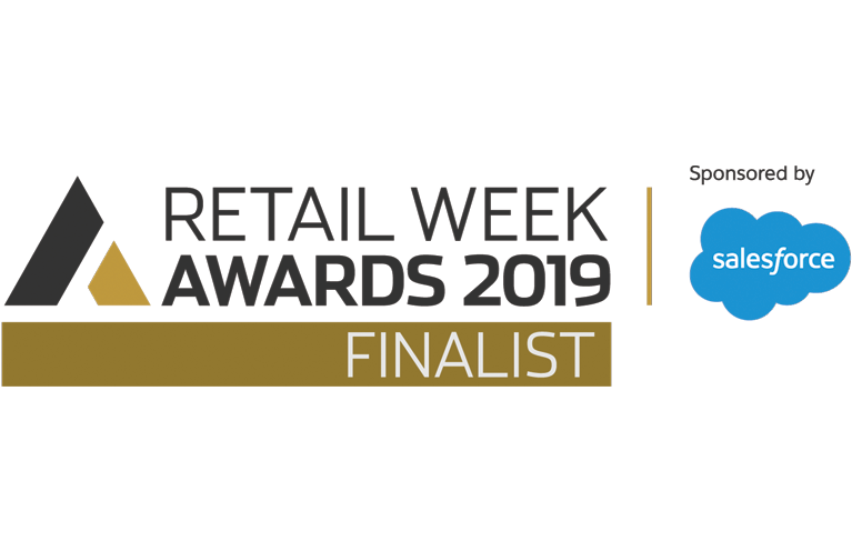 Retail Week Awards 2019