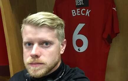 Rich Beck