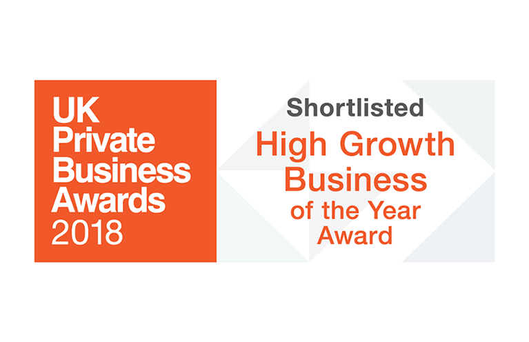 UK Private Business Awards 2018