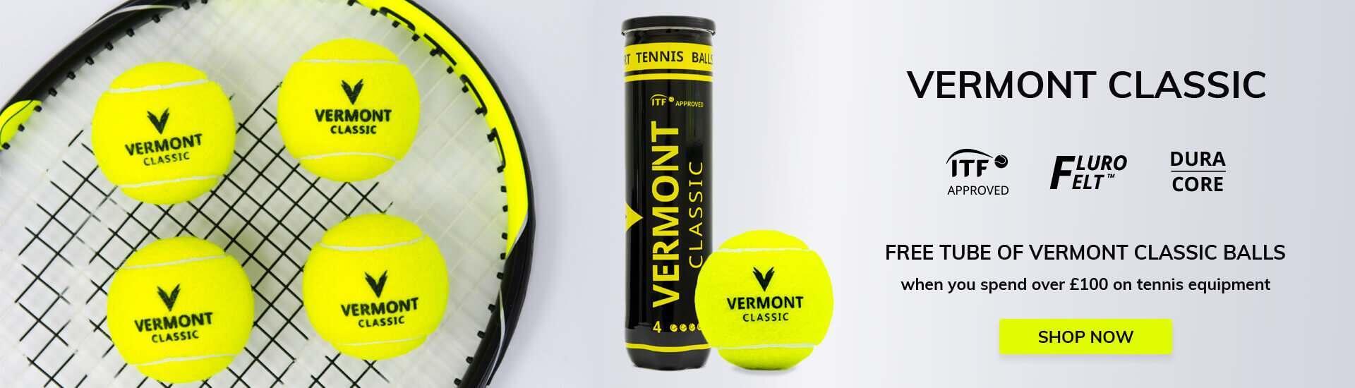 Vermont Classic Balls