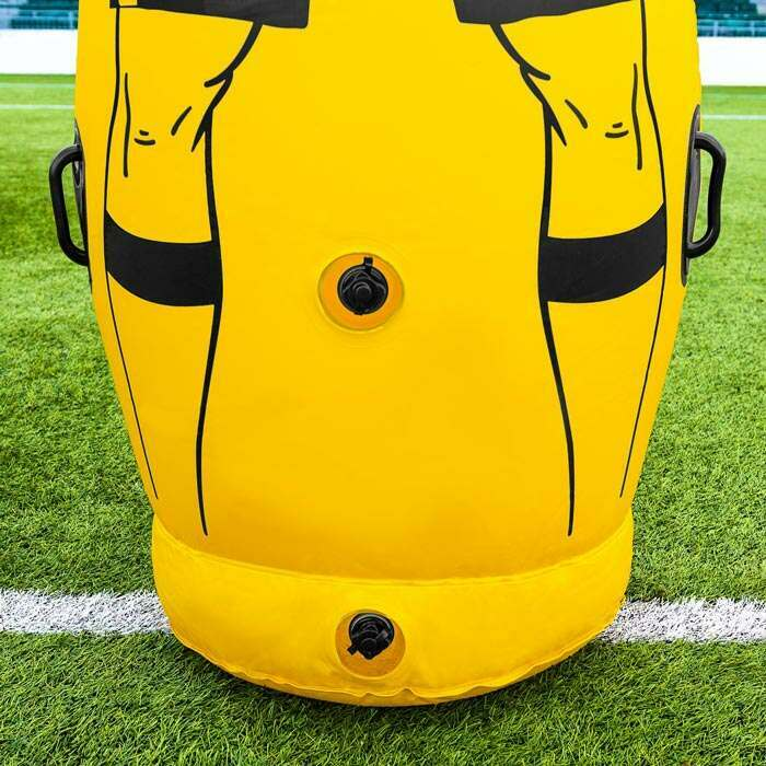 football dummies