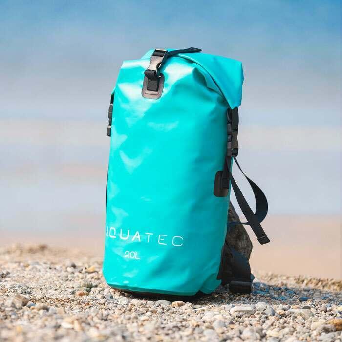 dry bag rucksacks