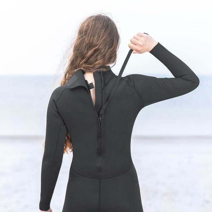 ladies wet suit | kayak wetsuit