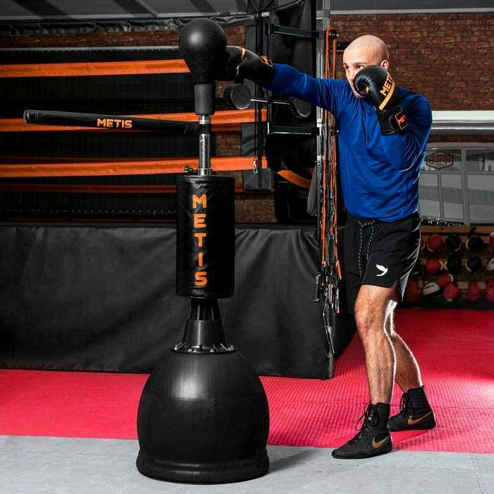 speed bag - punch bag
