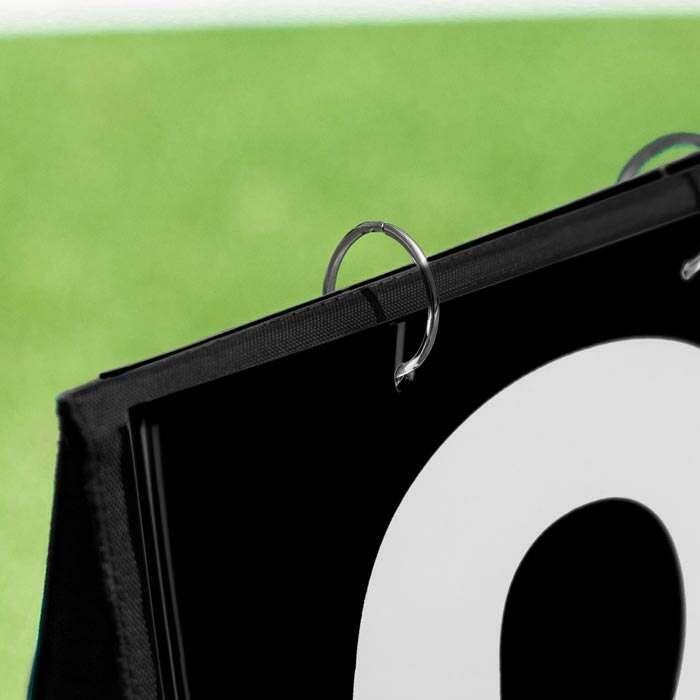 sports scoreboard | foldable scoreboard