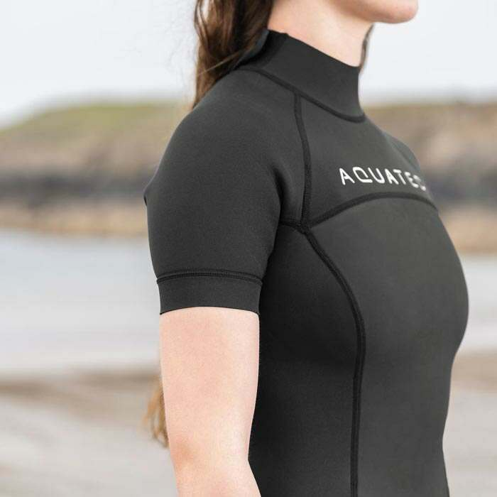 comfortable wetsuit