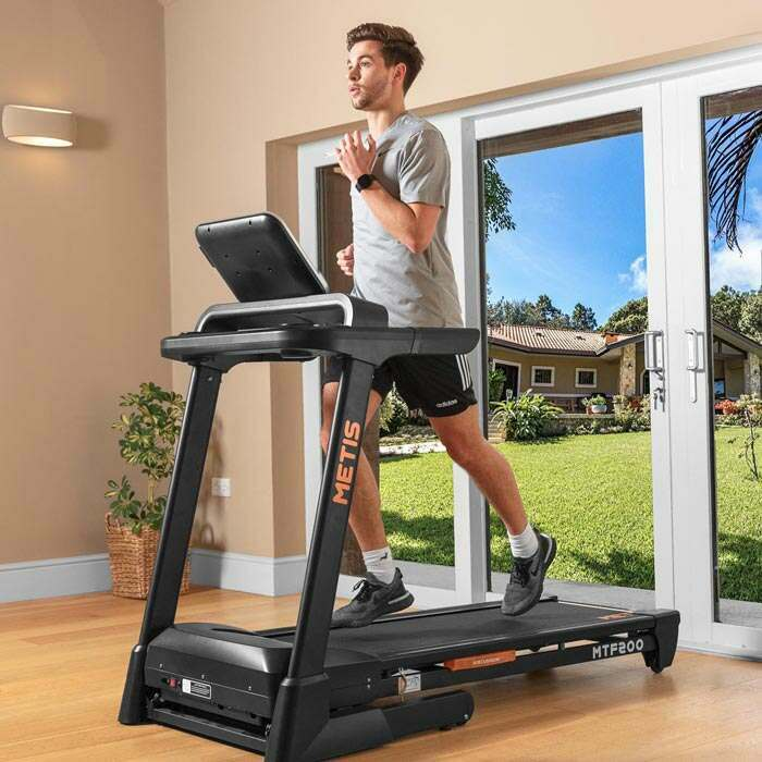 fold away treadmill | best running machine