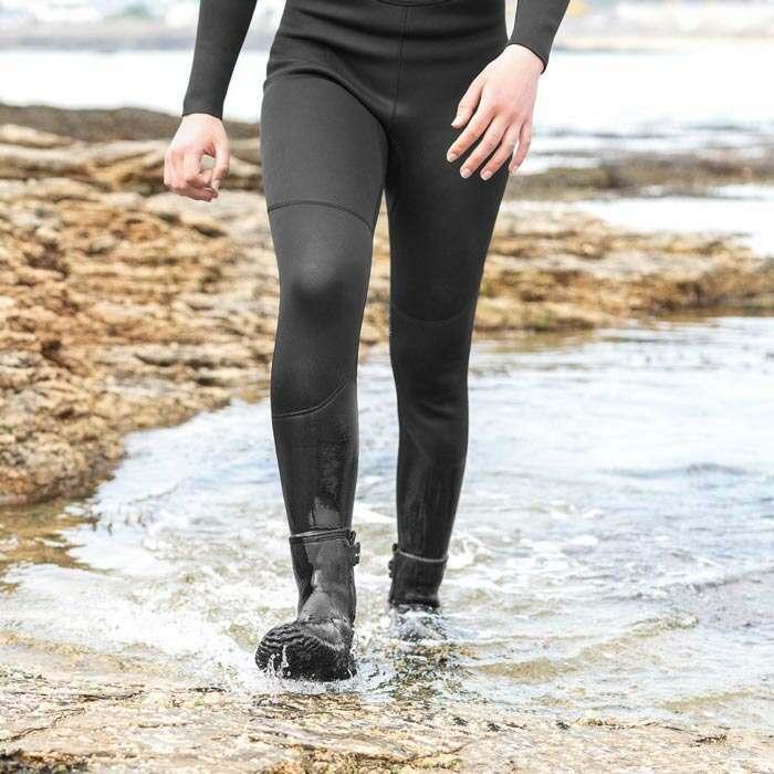 5mm wetsuit shoes