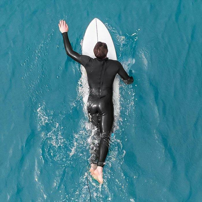 best wetsuit for swimming