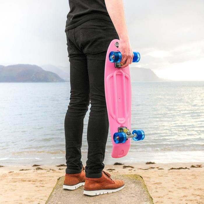 penny skateboard for adults