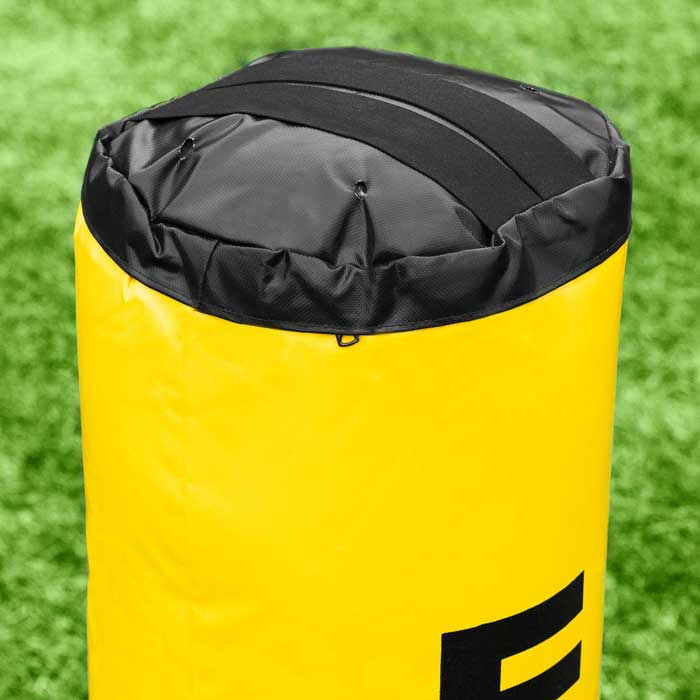 Low-Height Tackle Bag PVC