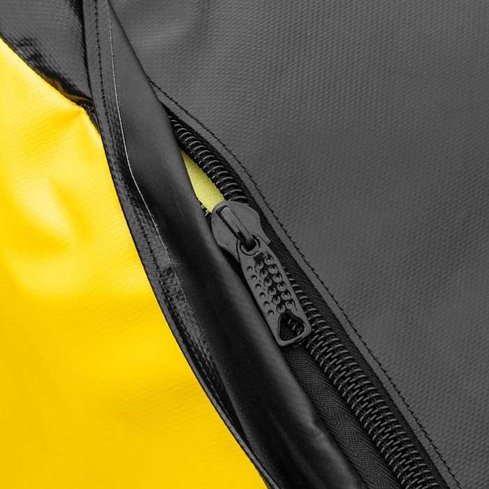 Low-Height Tackle Bag Zip