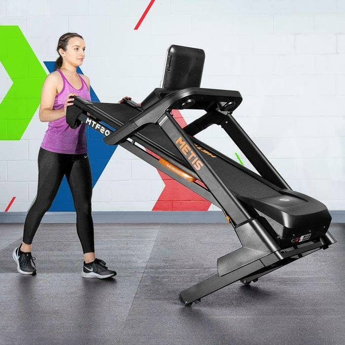 folding treadmill | gym treadmill