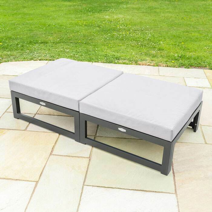 alu furniture sets