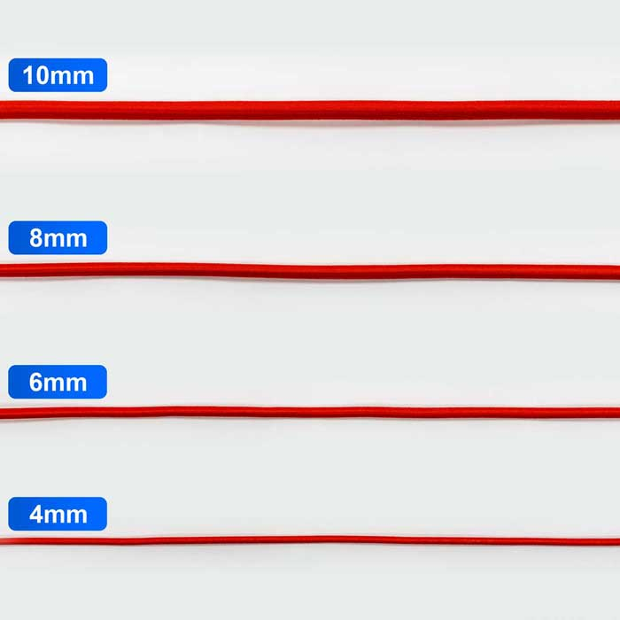 bungee rope | shock cord