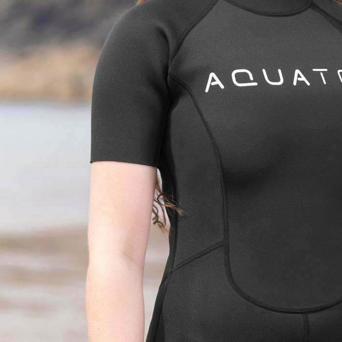 swimming wetsuit
