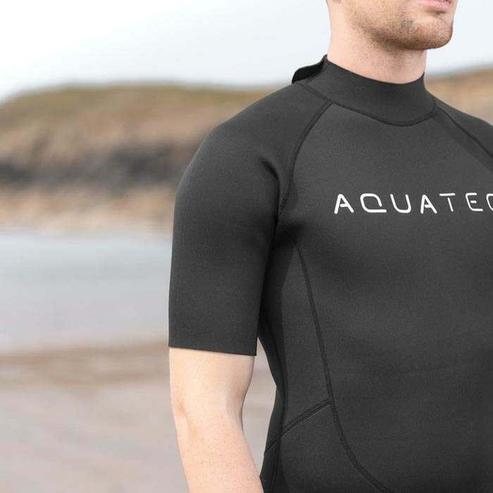 sleeveless wetsuit