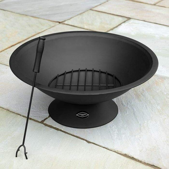 fire pit bowl | wood fire pit
