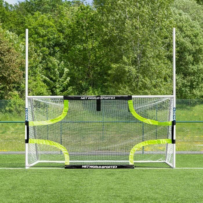 gaelic football training equipment