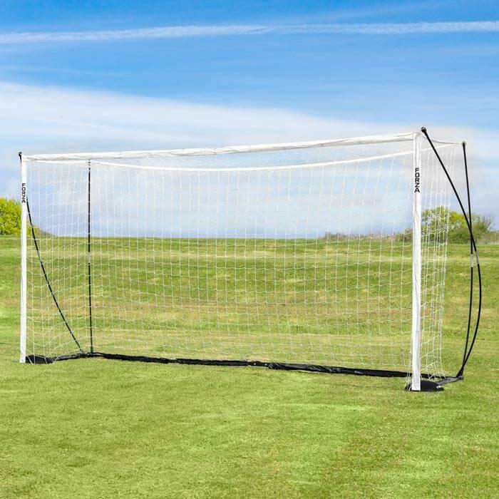 Football Goal Weights