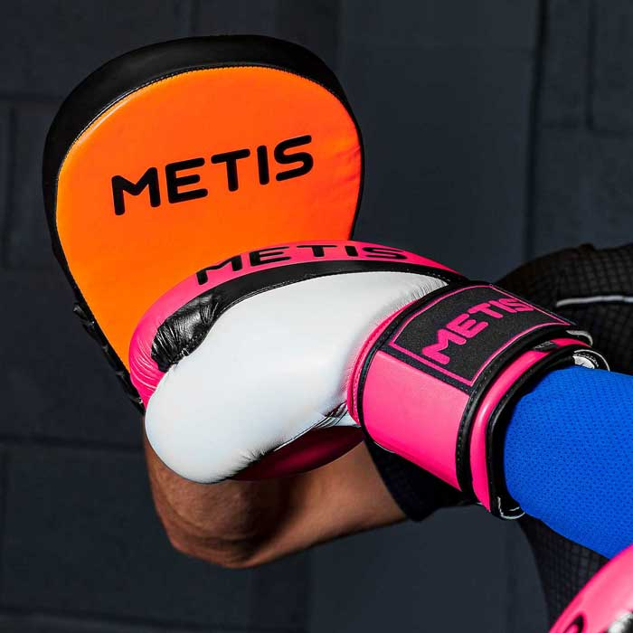 boxing mitts | focus pads