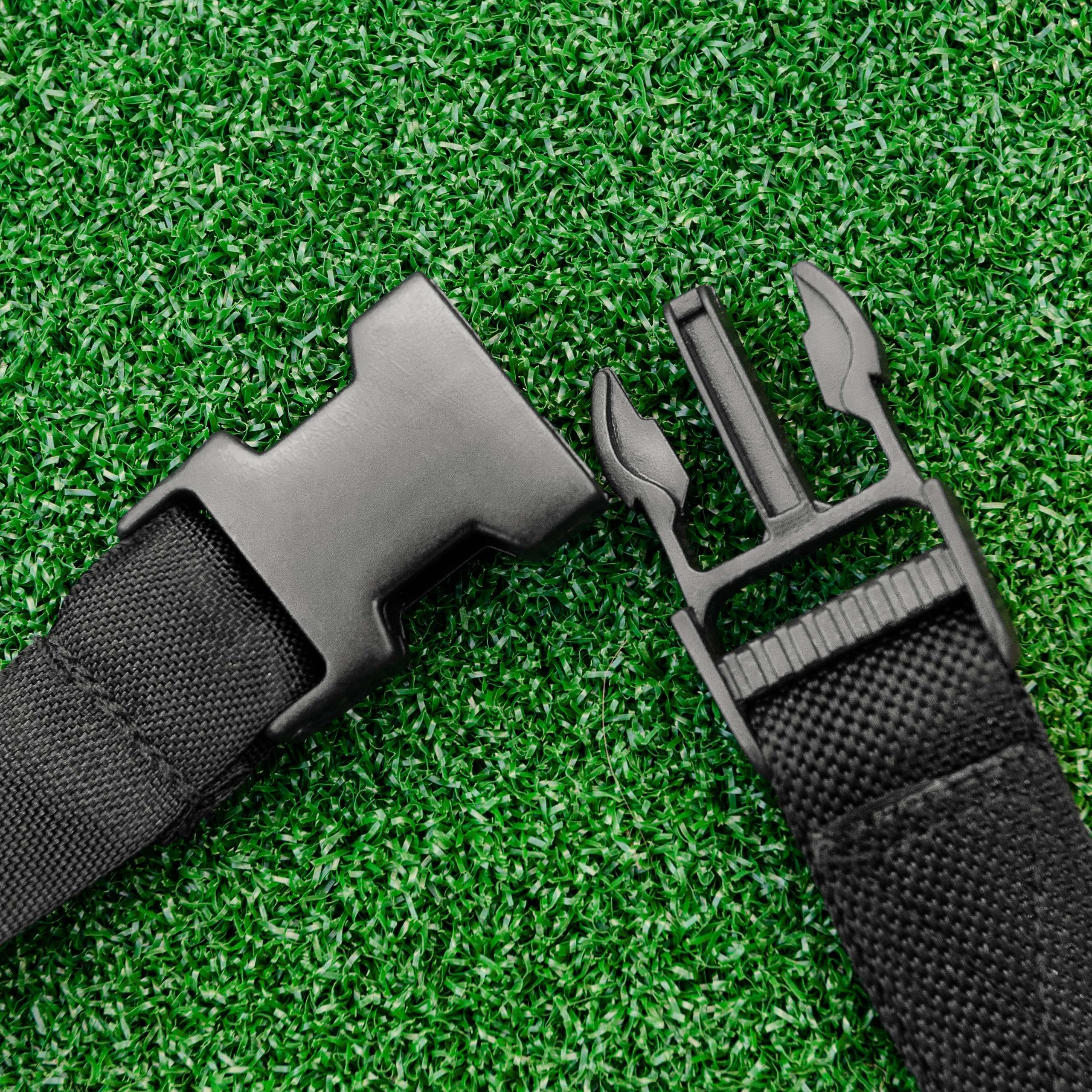 Quick Release Belt Clip For The FORZA Running Parachute