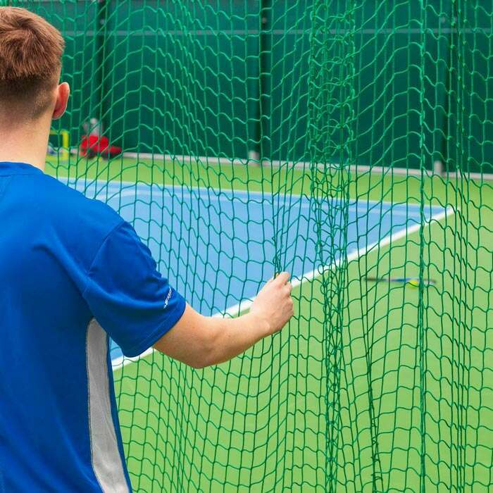 Tennis Court Divider Nets