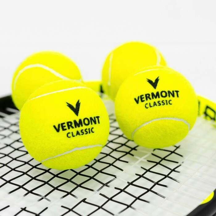 ITF Approved Tennis Balls | Professional Tennis Balls