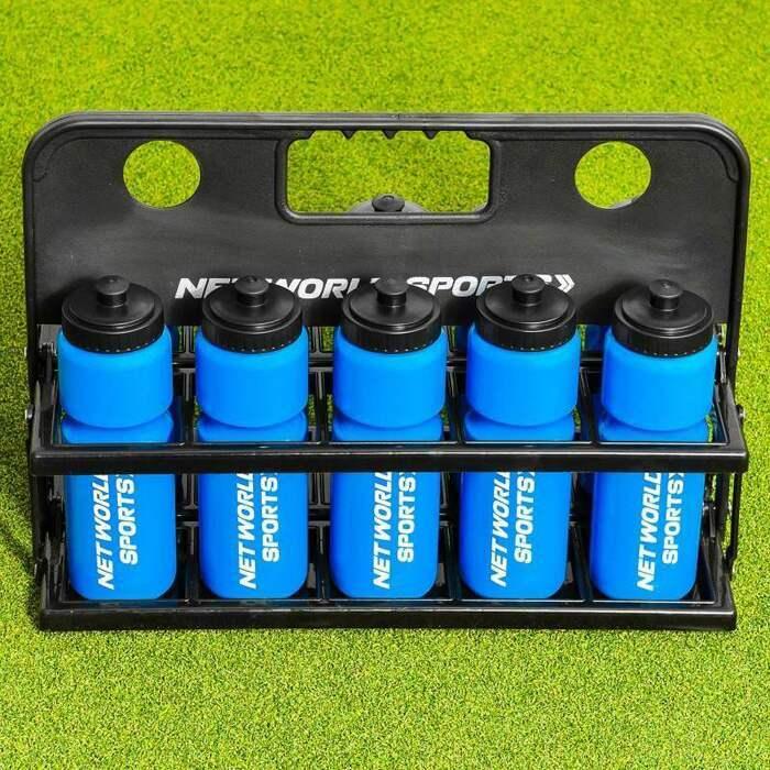hockey water bottle holder