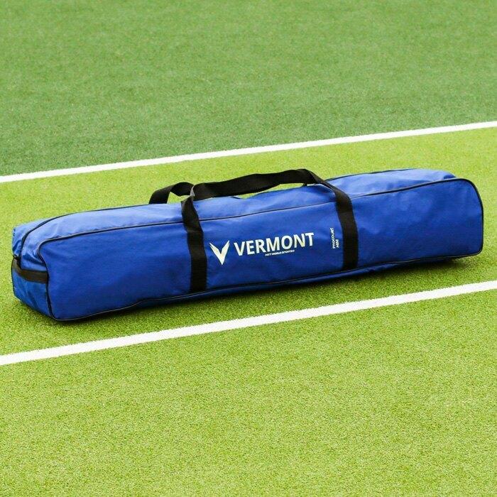 Przenośny zestaw siatki i rakiet tenisowych dla dzieci | Wytrzymała torba transportowa
