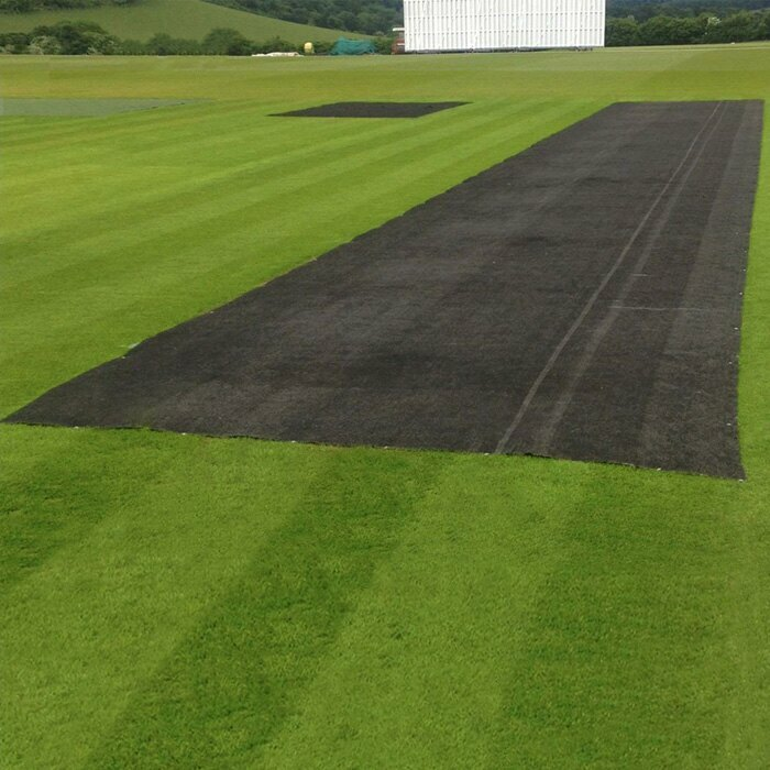 Professional Cricket Germination Sheets | Cricket Ground Equipment